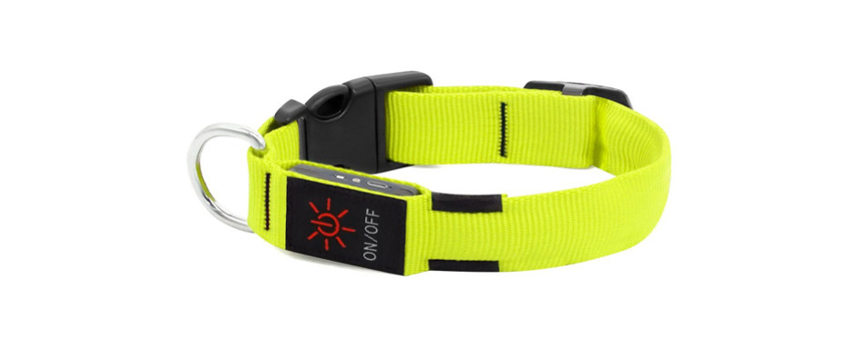 Illumifun Dog LED Collar