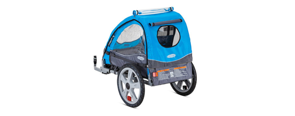 InStep Dog Bike Trailers