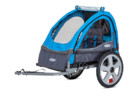 InStep Double Seat Dog Bike Trailer