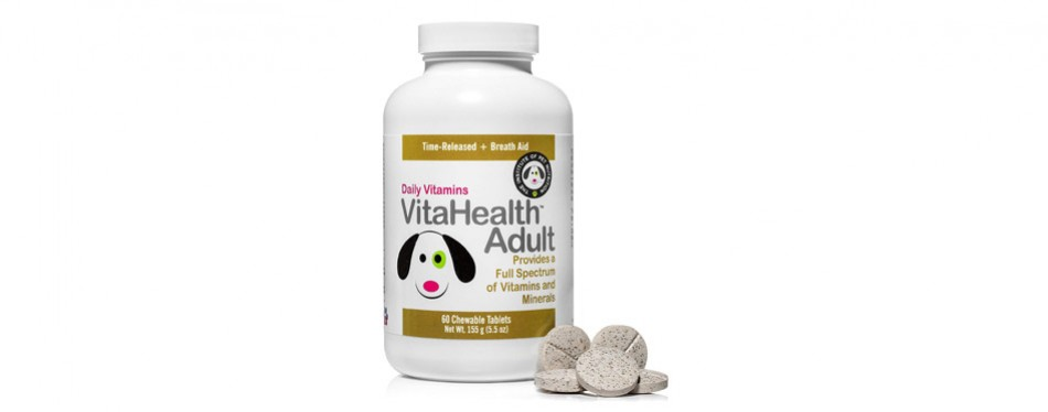 Institute of Pet Nutritional Vita Health Adult Multivitamins