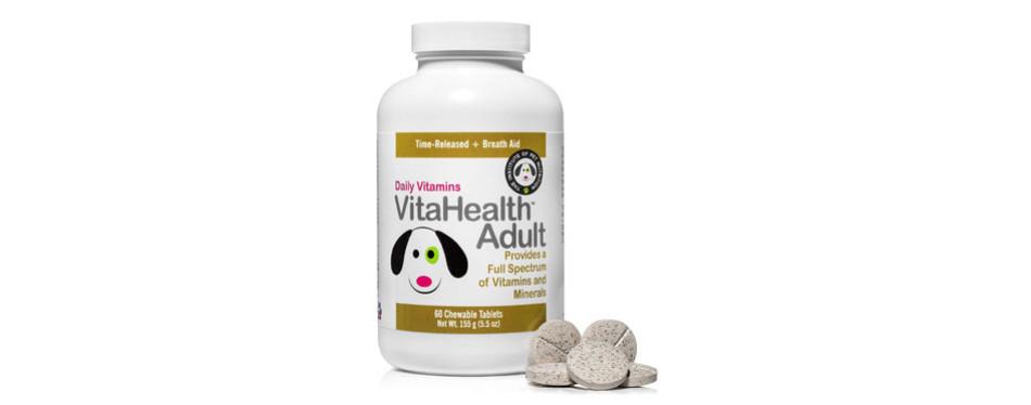 Institute of Pet Nutritional Vita Health Adult Multivitamins
