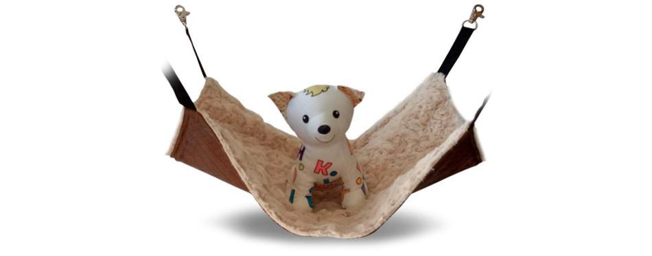 joyelf cat hammock bed