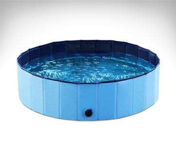 Jasonwell Foldable Dog Pool