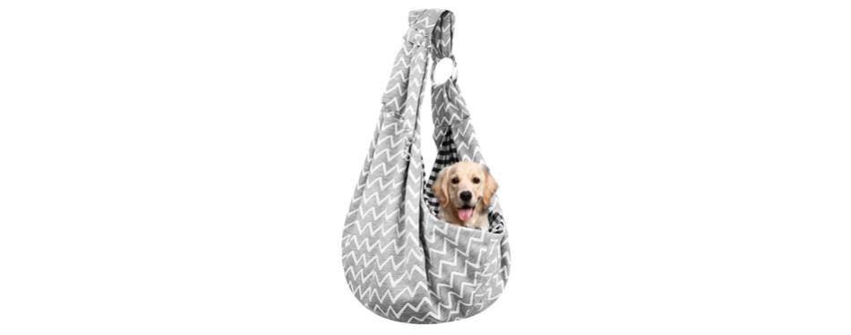 Jekeno Small dog carrying harness
