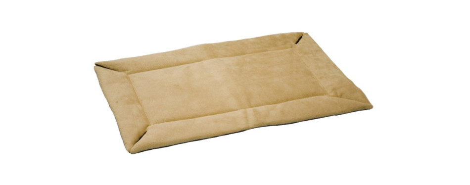 K&H Pet Products Crate Pad Heated Dog Bed
