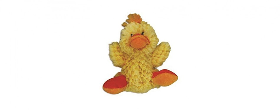 KONG Duck Dog Toy