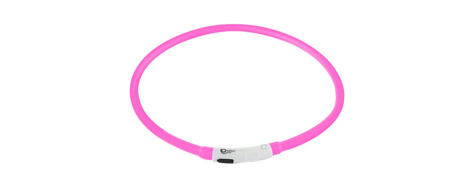 Fashion&Cool Dog LED Collar