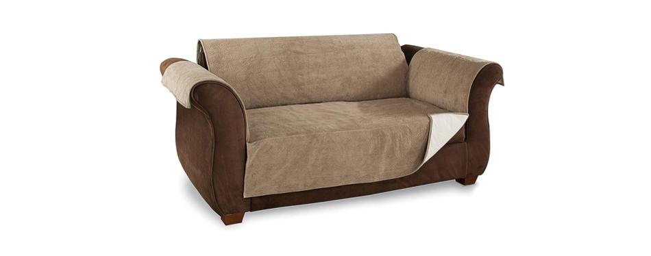 Link Shades Furniture Protector and Slipcover