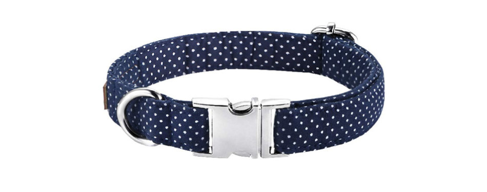 Lionet Paws Cat Collar