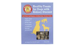 Mattie's Treats Kidney Disease Dog Food