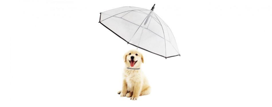 Morjava Pet Dog Umbrella