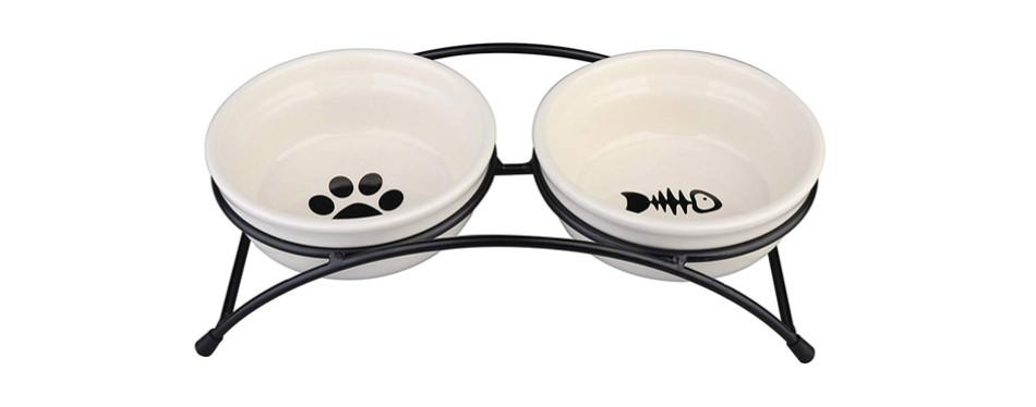 MushroomCat Cat Bowl