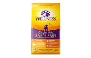 Natural Dog Food by Wellness Natural Pet Food