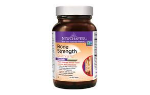 New Chapter Calcium Supplement