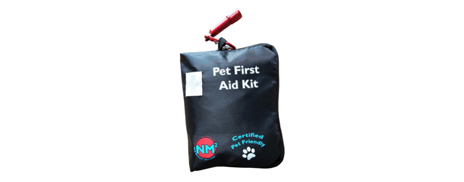 New Market Squared First Aid Kit for Dogs