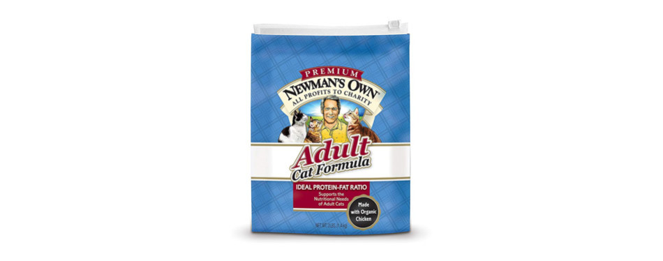 Newman'S Own Premium