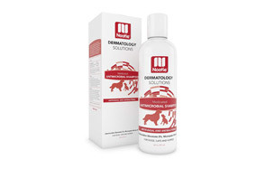 Nootie Medicated Dog Shampoo