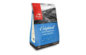 ORIJEN Dry Dog Food for Huskies