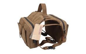 OneTigris Hoppy Camper Dog Pack