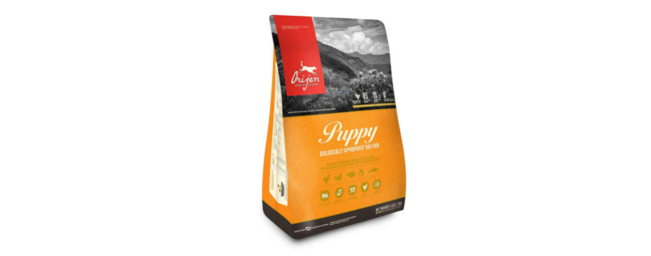 Orijen Dry Dog Food for Boxers