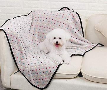 PAWZ Road Pet Dog Blanket