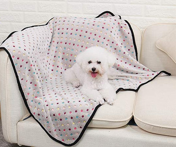 PAWZ Road Pet Dog Blanket
