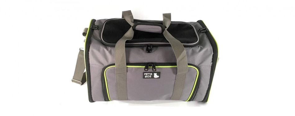 PETS GO2 Pet Carrier for Dogs & Cats