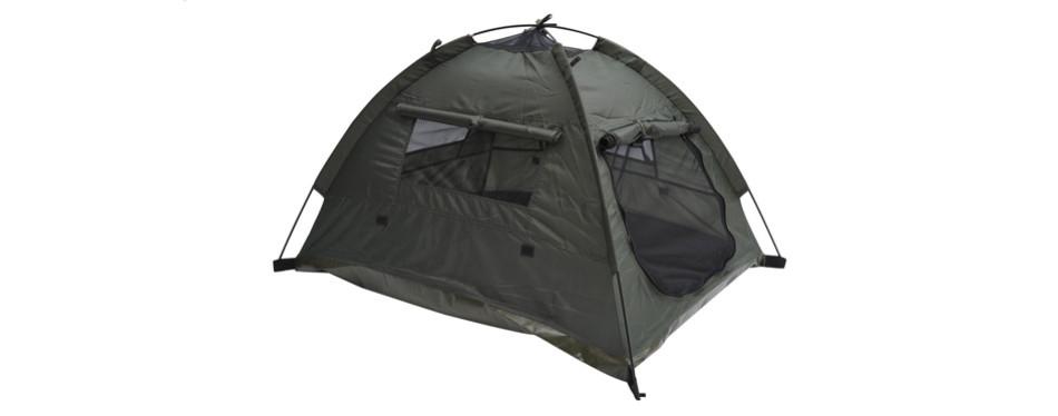PawHut Outdoor Waterproof Dog Tent