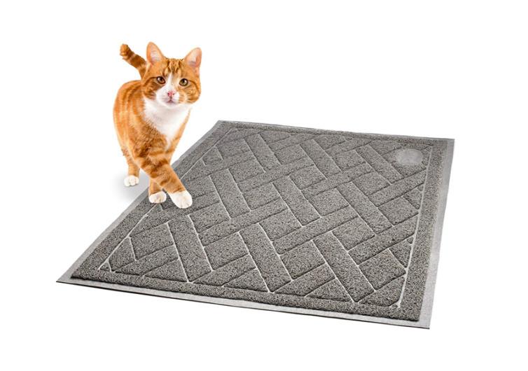 Pawkin Cat Litter Mat