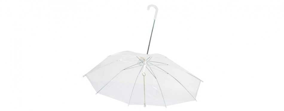 Perfect Life Ideas Umbrella for Dogs