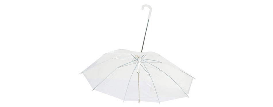 Perfect Life Ideas Umbrella for Dogs