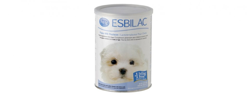 Pet Ag Esbilac Supplement for Pregnant Dogs