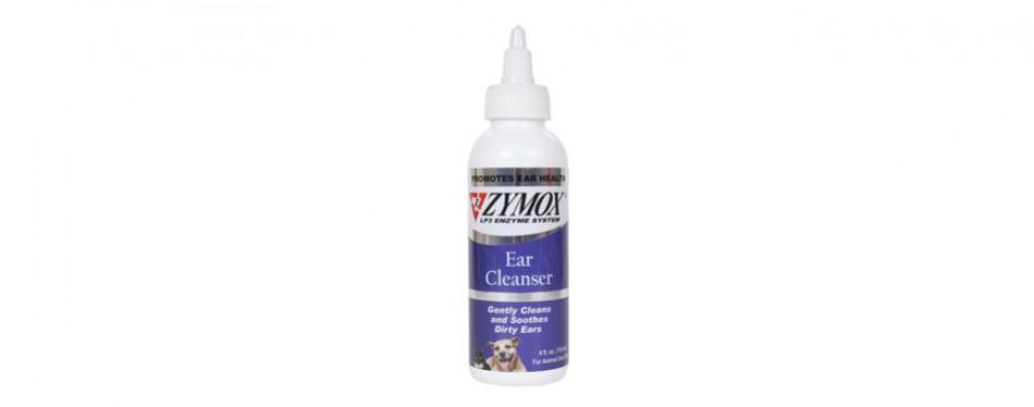 Pet King Brands Zymox Ear Cleanser