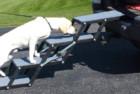 Pet Loader Light Platform Dog Ramp