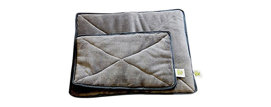 Pet Magasin Heated Cat Bed