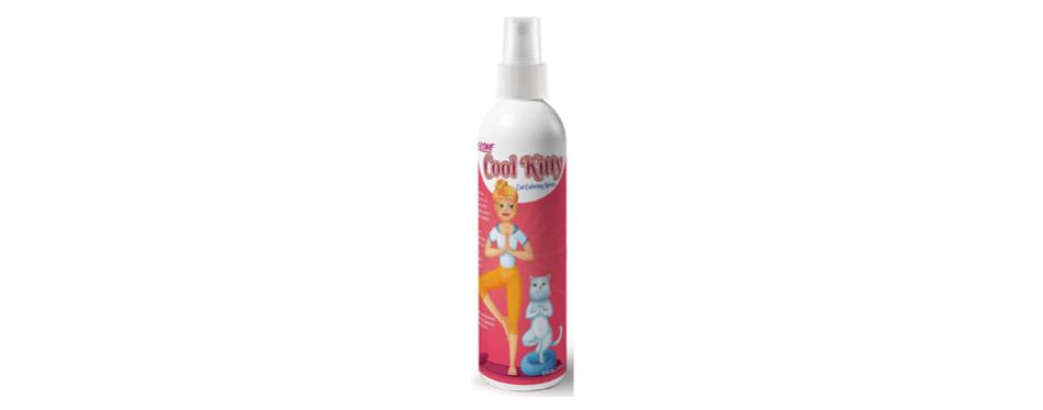 Pet MasterMind Cool Kitty Cat Calming Pheromone Spray