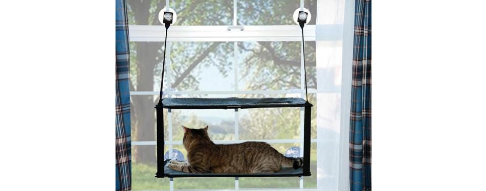Pet Products EZ Cat Window Perches