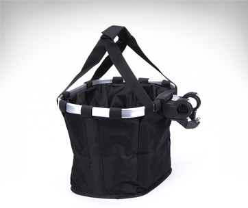 Petall Dog Bicycle Carrier Bike Basket Bag