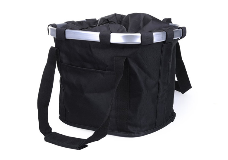 Petall Dog Bicycle Carrier Bike Basket Bag