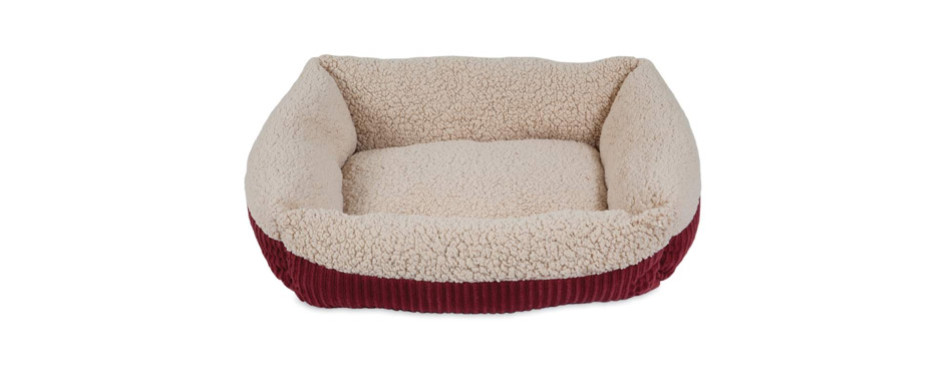 Petmate Aspen Heated Dog Bed