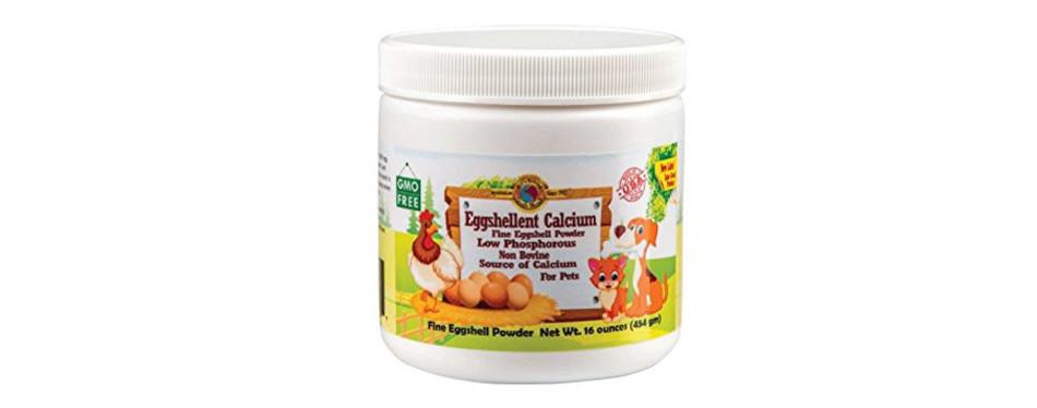 Pets Friend Eggshellent Calcium
