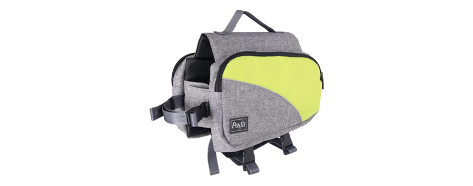 Petsfit Dog Hiking Backpack