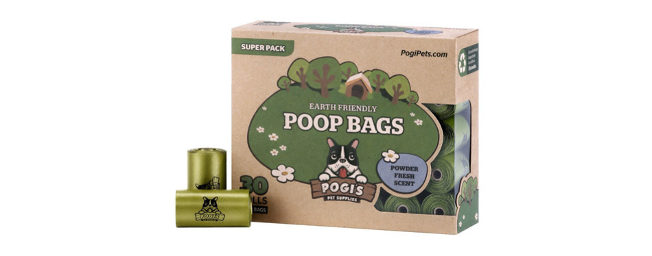 Pogi's Pet Poop Bags