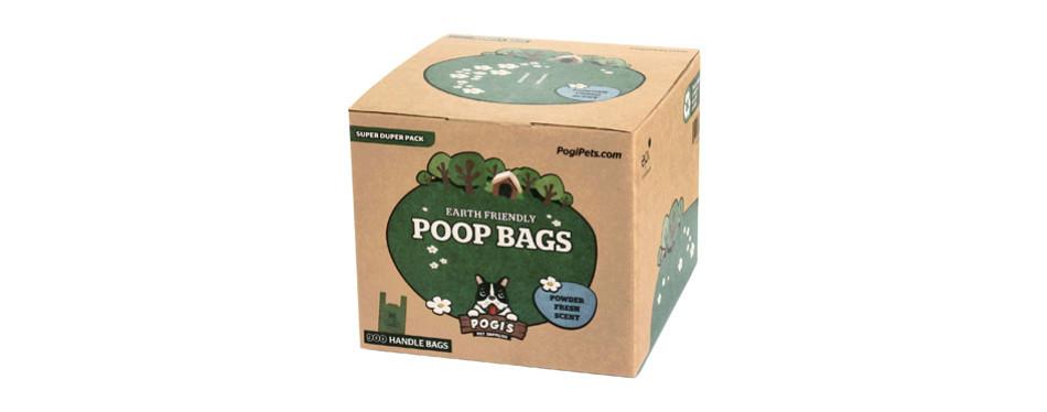Pogi's Dog Poop Bags