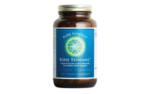 Pure Synergy Bone Renewal Bone Vitamin Calcium Supplement