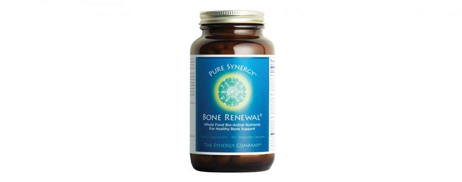 Pure Synergy Bone Renewal Bone Vitamin
