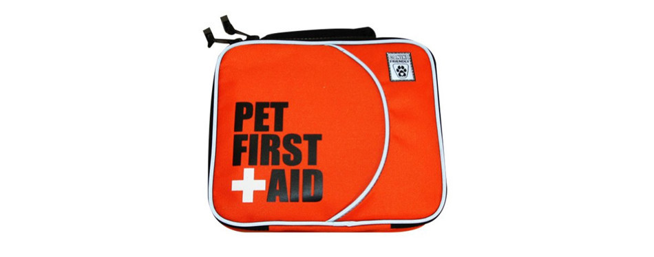 RC Pet Products First Aid Kit