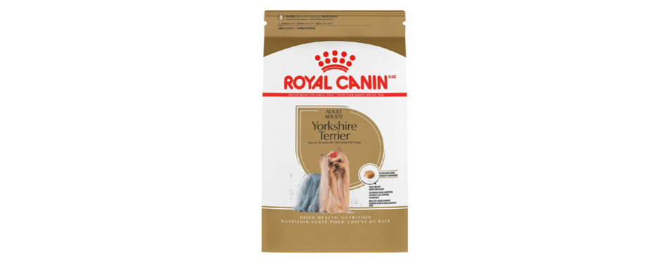 Royal Canin Yorkshire Terrier Dog Food