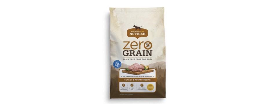 Rachael Ray Nutrish Zero Grain Dog Food
