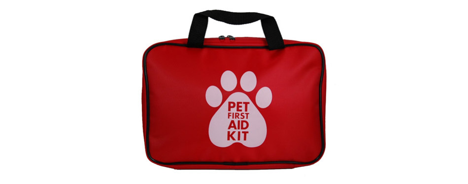 Rayco International Ltd. AKC Pet First Aid Kit